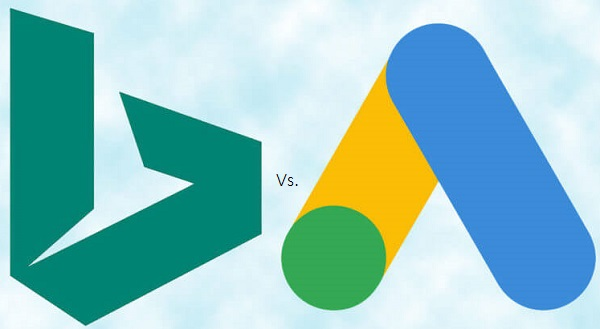 Google Ads vs Bing Ads