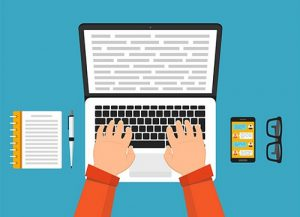 Web content writing services uk