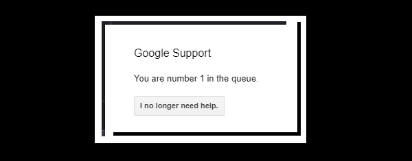 Google Ads Online Support Centre