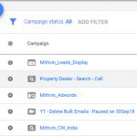 Google Ads Campaign Setup Guide in steps
