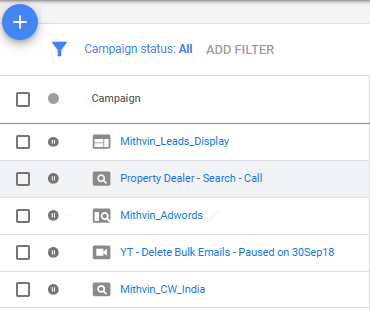 Google Ads Campaign Setup Guide in steps