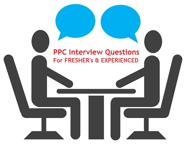 Google Ads (PPC) Interview Questions For FRESHER's & EXPERIENCED