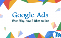Google Adwords Guide – What, Why, How & When to Use