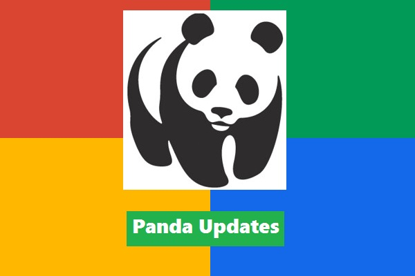 Google Panda Algorithm Update under On Page SEO Steps