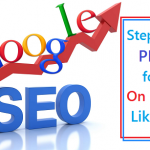 On Page Search Engine Optimization Guide for Beginners