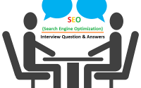 SEO Interview Questions Answers
