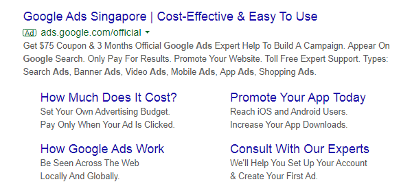 google adwords latest updates