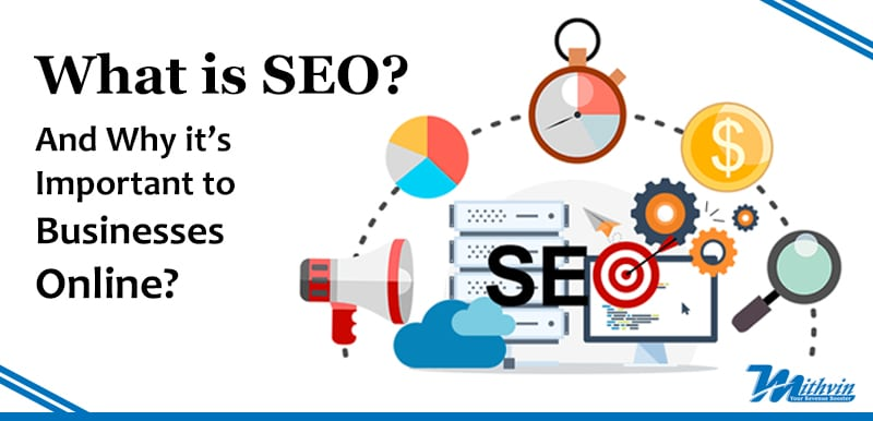 What is SEO and How it's Beneficial for Business Owners
