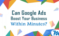 Can Google Ads Boost Your Business Within Minutes Mithvin