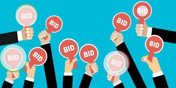 Google Advertising basic charges for Bidding | Mithvin PPC Expert